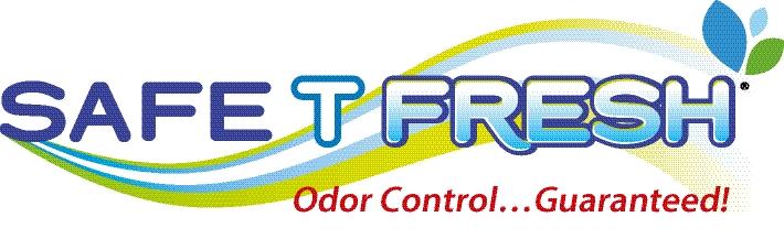 Safe-T-Fresh Logo
