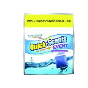 QuickScents Event