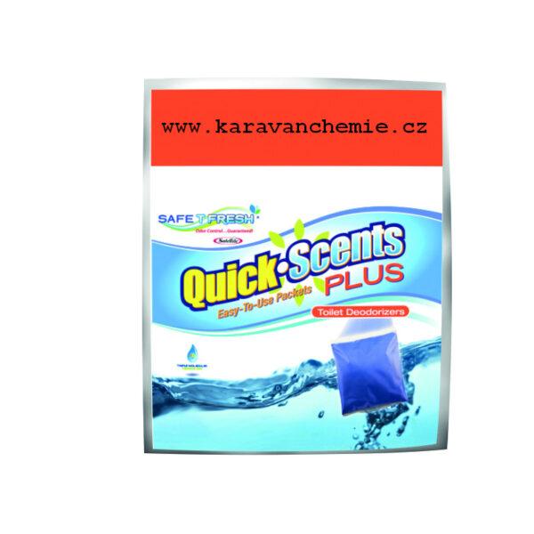 QuickScents Plus