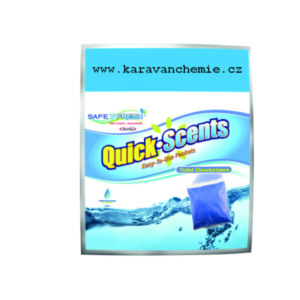QuickScents Regular