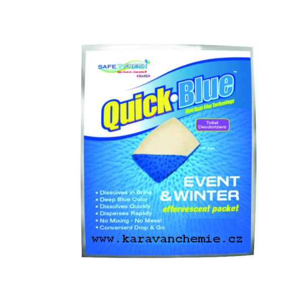 QuickScents Event Winter